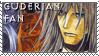 Guderian Stamp by MidnightChangeling