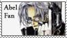 Abel Stamp by MidnightChangeling