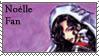 Noelle Stamp by MidnightChangeling