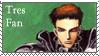 Tres Stamp by MidnightChangeling