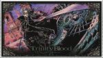 Trinity Blood Abel Nightroad Stamp by MidnightChangeling