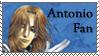Antonio Stamp by MidnightChangeling