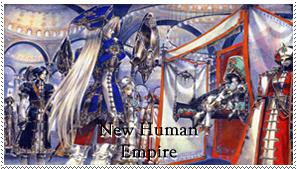 New Human Empire Stamp by MidnightChangeling