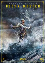 Aquaman ocean master web