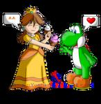 Gift 4 DaisyandLuigi4eva