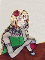.:GoT:. Tell Me Your Secrets by SleepingAyumu