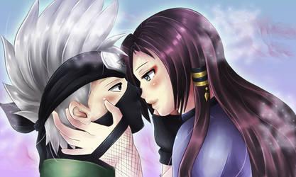 .:Naruto:. My Breathe of Life by SleepingAyumu