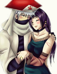.:Naruto:. Follow You by SleepingAyumu