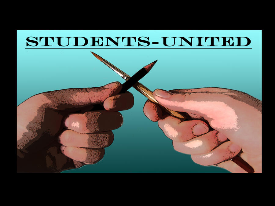 Students United Icon by Pearllight180