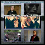 the League of Extraordinary Gentlemen 2. Fan film by TerrySilverOIl