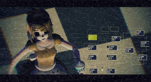 Five Nights at Meiko's- Chica