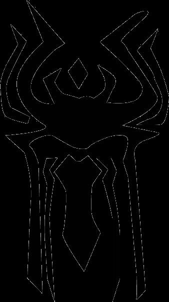 Spectacular Spider-Man logo 1 by AuraHero7