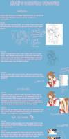 Aishi's Colouring tutorial