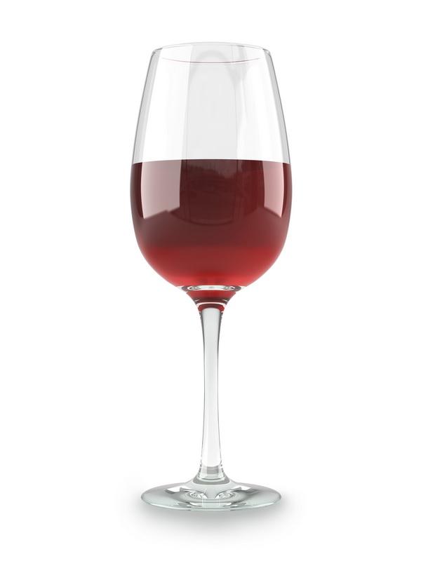 Red Wine Liquid Cooled Pc Build
