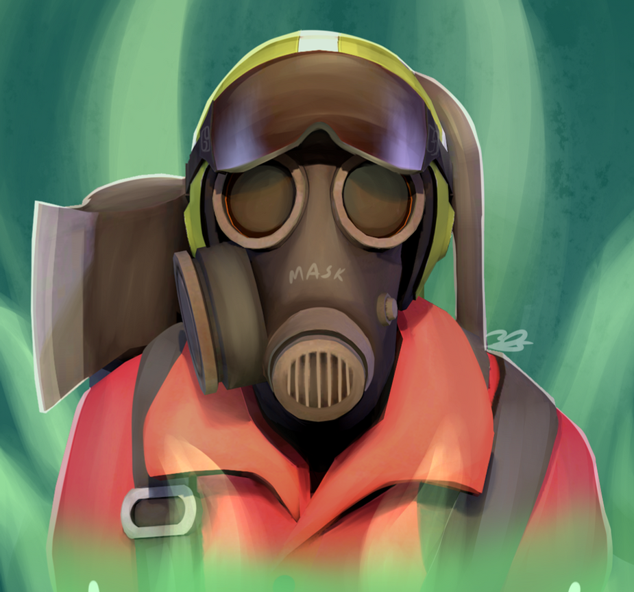 SFM: Pilot Boi by 3DylanStar
