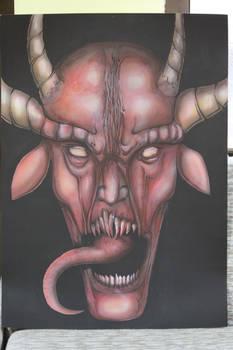 Devil Finished  2