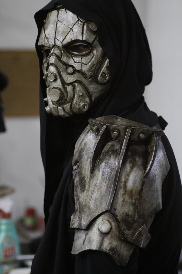 Armor by Psychopat6666