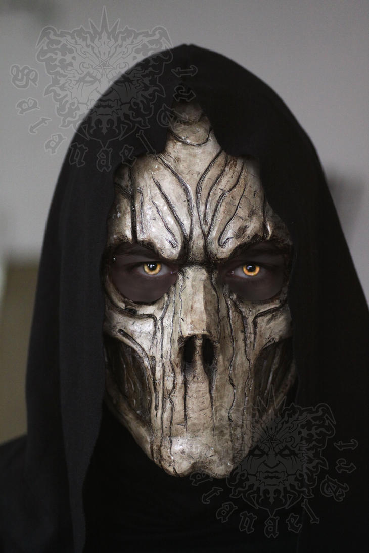 The Four Horsemen of the Apocalypse: Pestilence by Psychopat6666