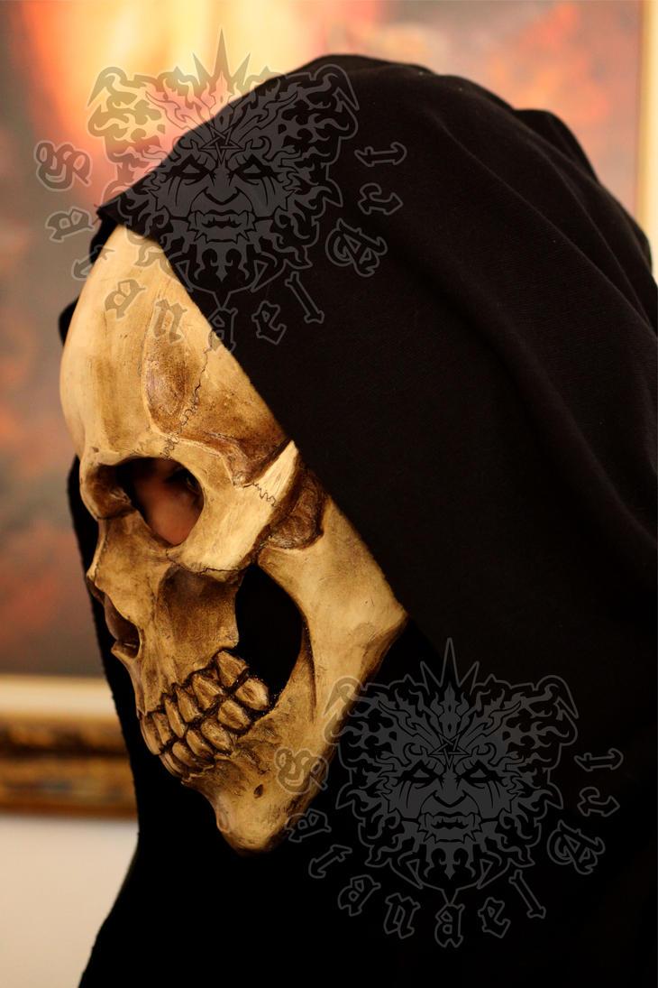 The Reaper by SatanaelArt