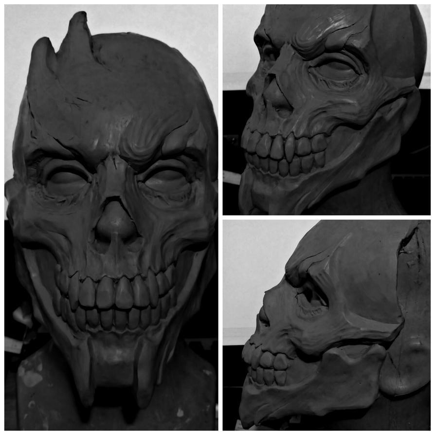 Demon by SatanaelArt