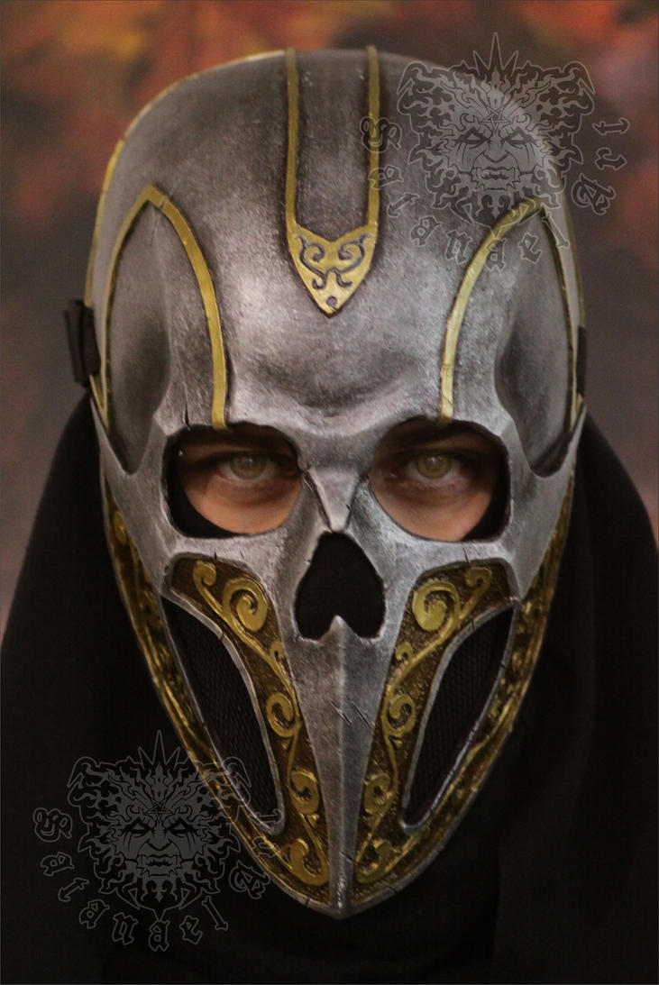 Gladiator by SatanaelArt
