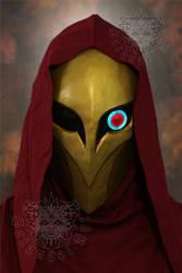 League of Legends: Cosmic Jhin