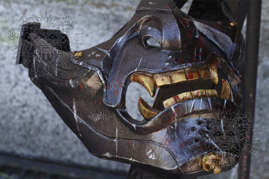 Ghost of Tsushima: Sakai Mask