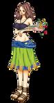 +Buffalo Jump+ Character - Kaorin