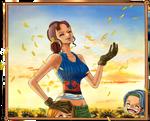 One Piece - Bluetenregen