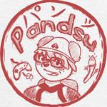 Pandsu Hanko Stamp