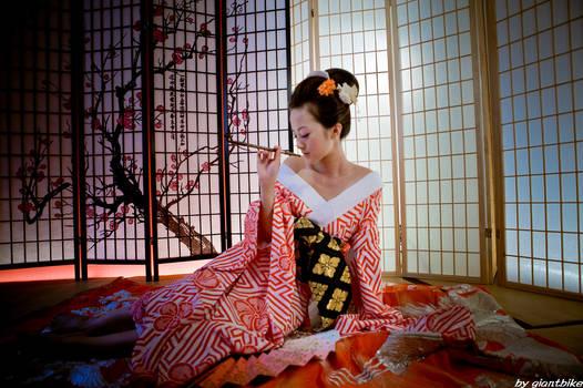 Geisha - 4