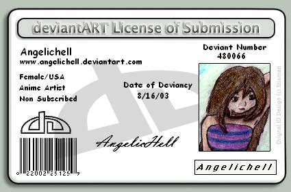 AngelicHell's Profile Picture