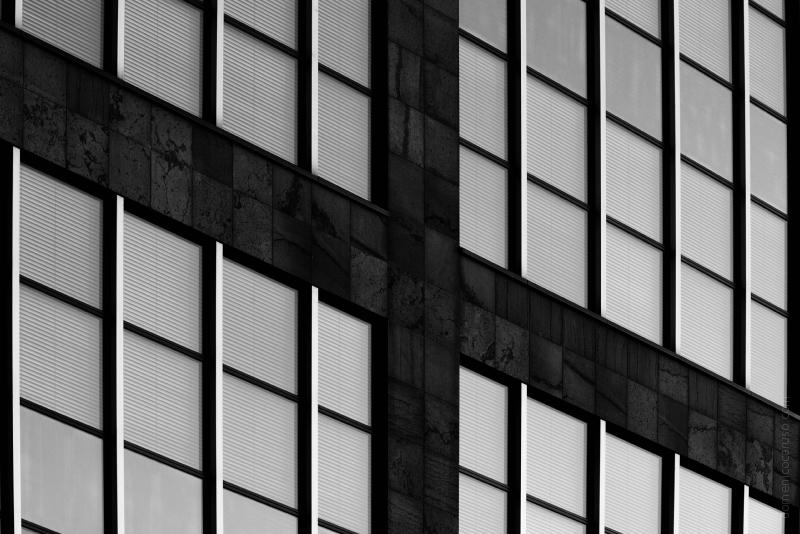 Glass Crossing by domenico-caruso
