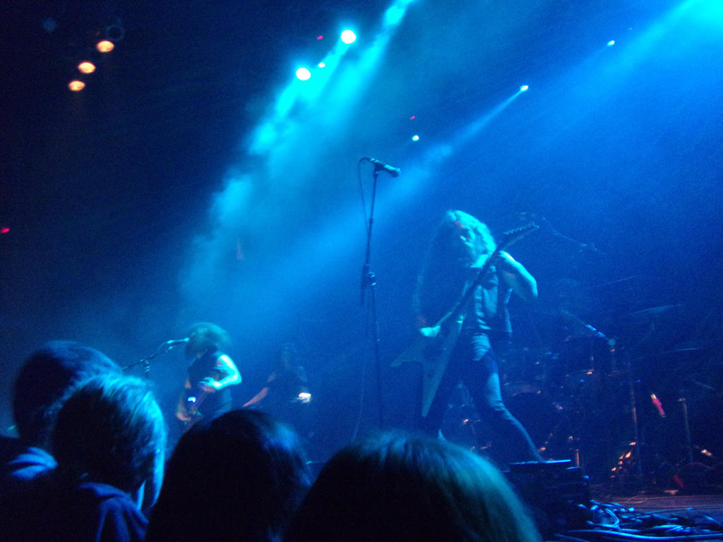Wolves In The Throne Room By Eirik The Viking On Deviantart