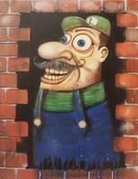 Luigi by D-RC