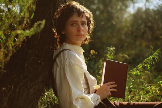 Frodo Baggins. Dreamer 2