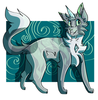 Aleu by Skyheart1134
