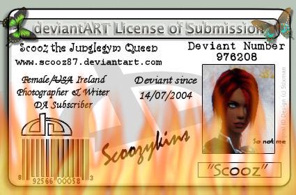 Scooz87's Profile Picture