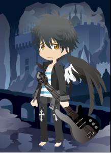 Darkwolf222's Profile Picture