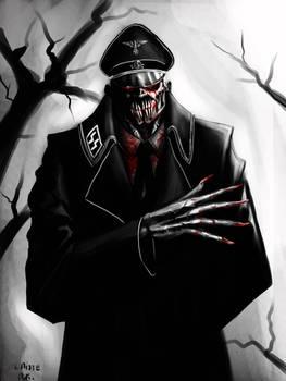 SS zombie