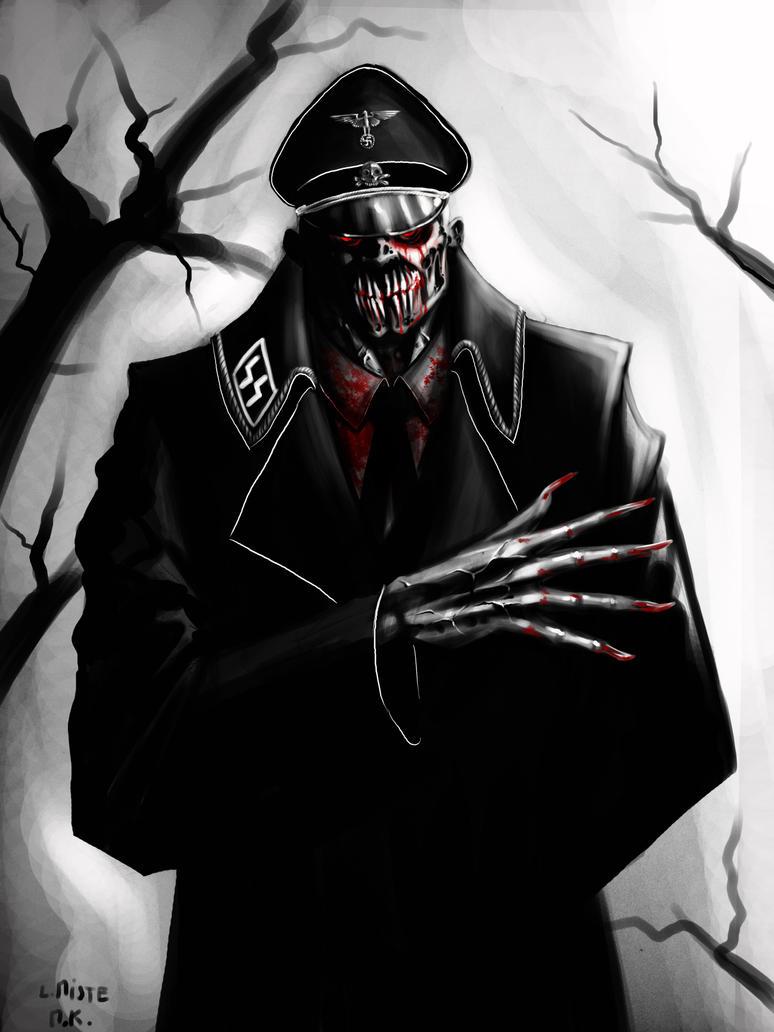 Zombie Ss
