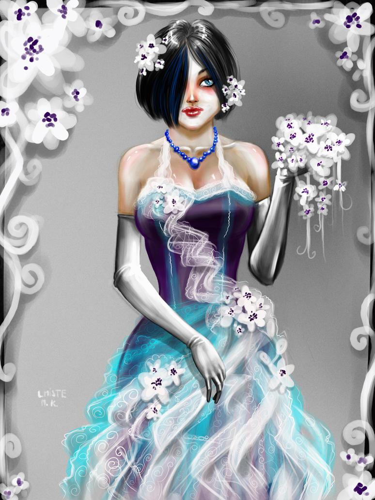 wedding? by LordMiste