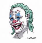 Joker as a meme