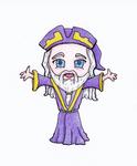 Dumbledore Chibi