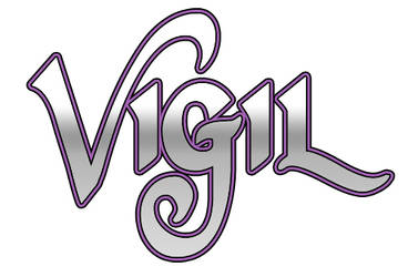 Vigil logo by Kostmeyer