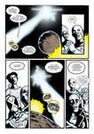 SECRET WARS: Chapter 1 - pg 6