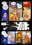 Centauri - Dragon's Tower Page 3