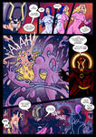 Heroes United Conclusion - page three