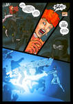 Centauri: Tower of Seeds page 2