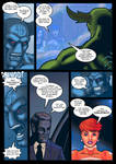 Thunder Force - Templar Trouble page 2